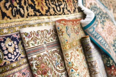 William Ahad Oriental Rugs Appraisals Houston